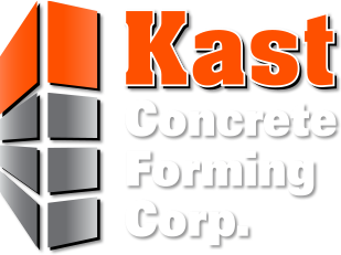 Kast Concrete Forming Corp.
